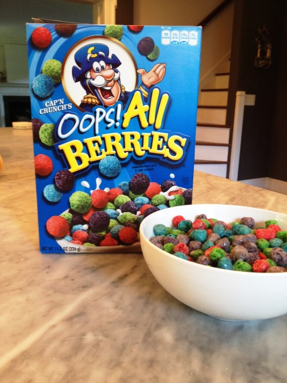 Oops All Berries The Sugarlump Also btw y'all are both cute so theres the end of that! oops all berries the sugarlump